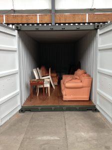 Réalisations de notre entreprise de débarras: débarras maison avec cave à paris