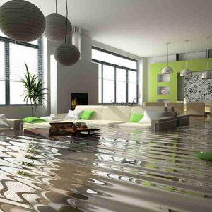 Nettoyage et débarras d'un appartement sur paris 13